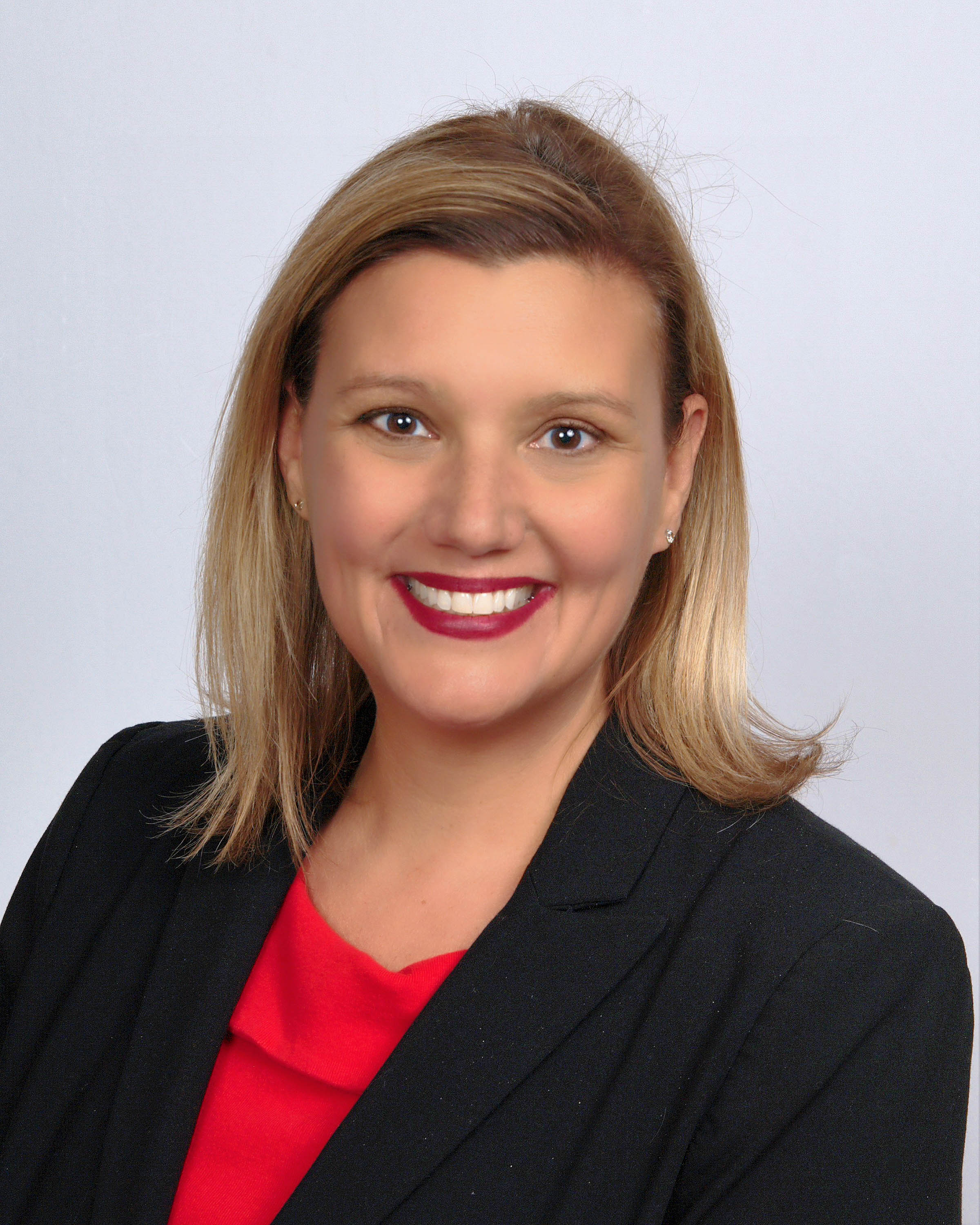 ERIN CONNELL, ATTORNEY & CO-MANAGING PARTNER - Licensed Indiana