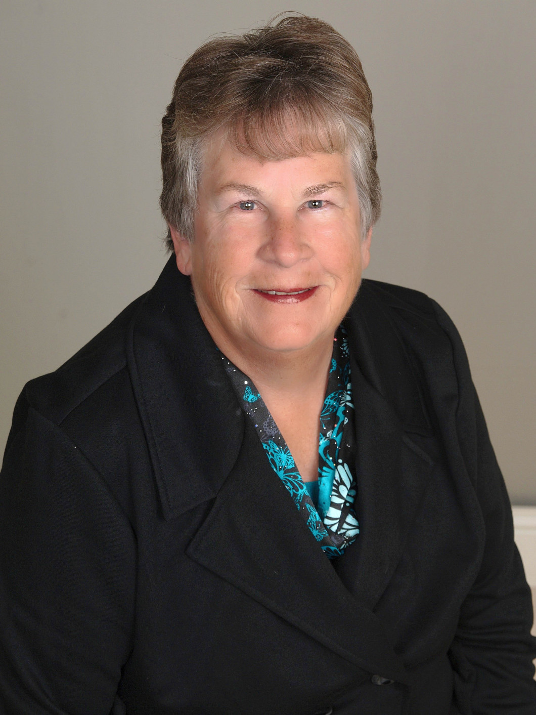PAT HOWEY, PARALEGAL