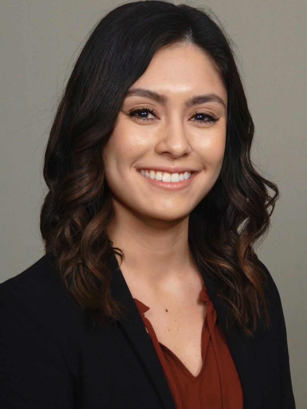 KYRA BROWNING, LAW CLERK